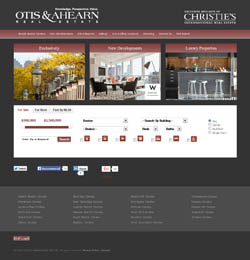 Our Featured MLSPIN Real Estate Website